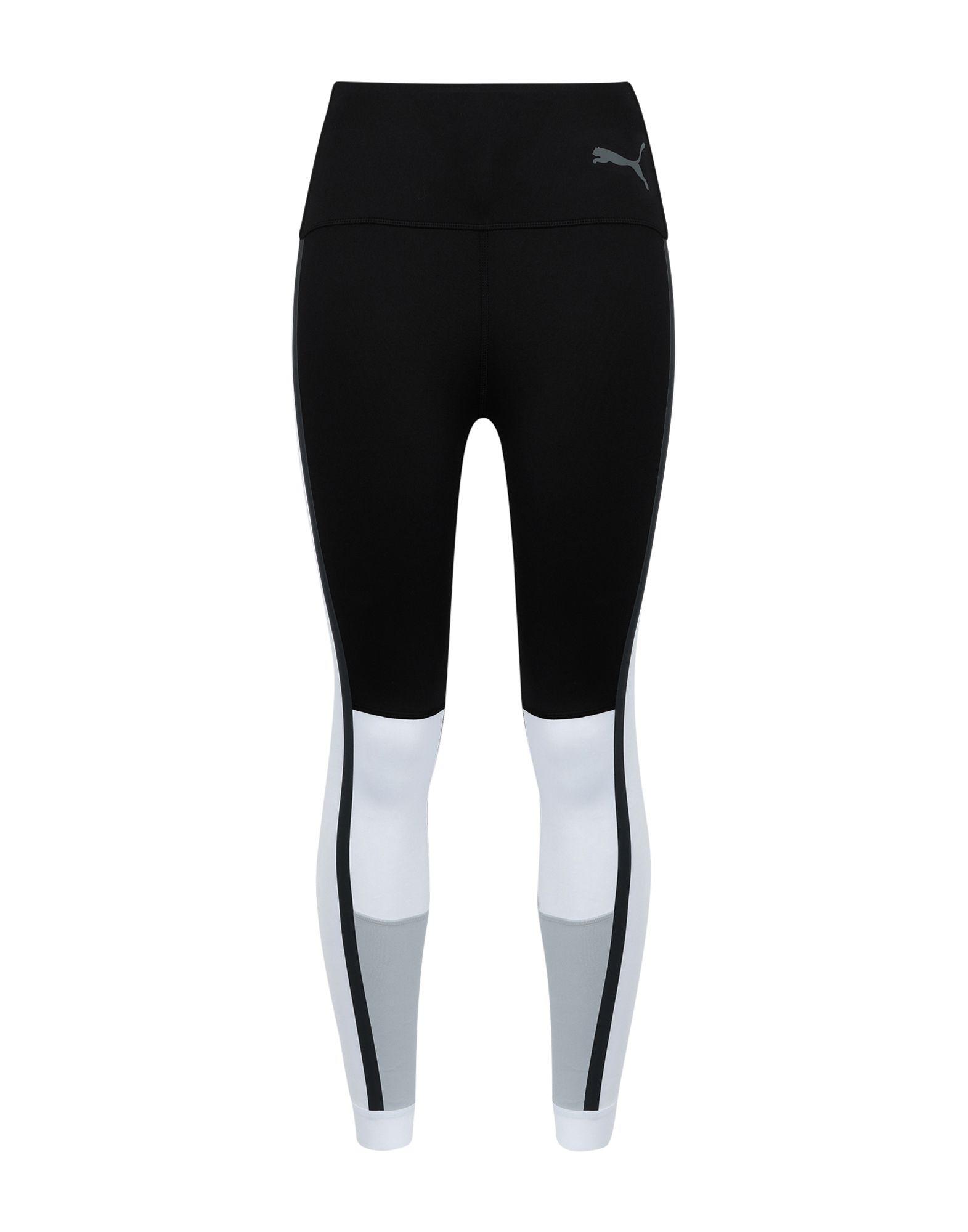 Puma Athletic Pant In Black