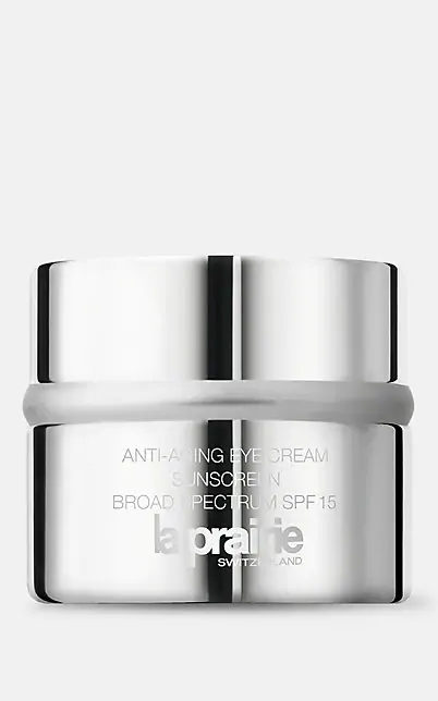 La Prairie Anti-Aging Eye Cream Sunscreen