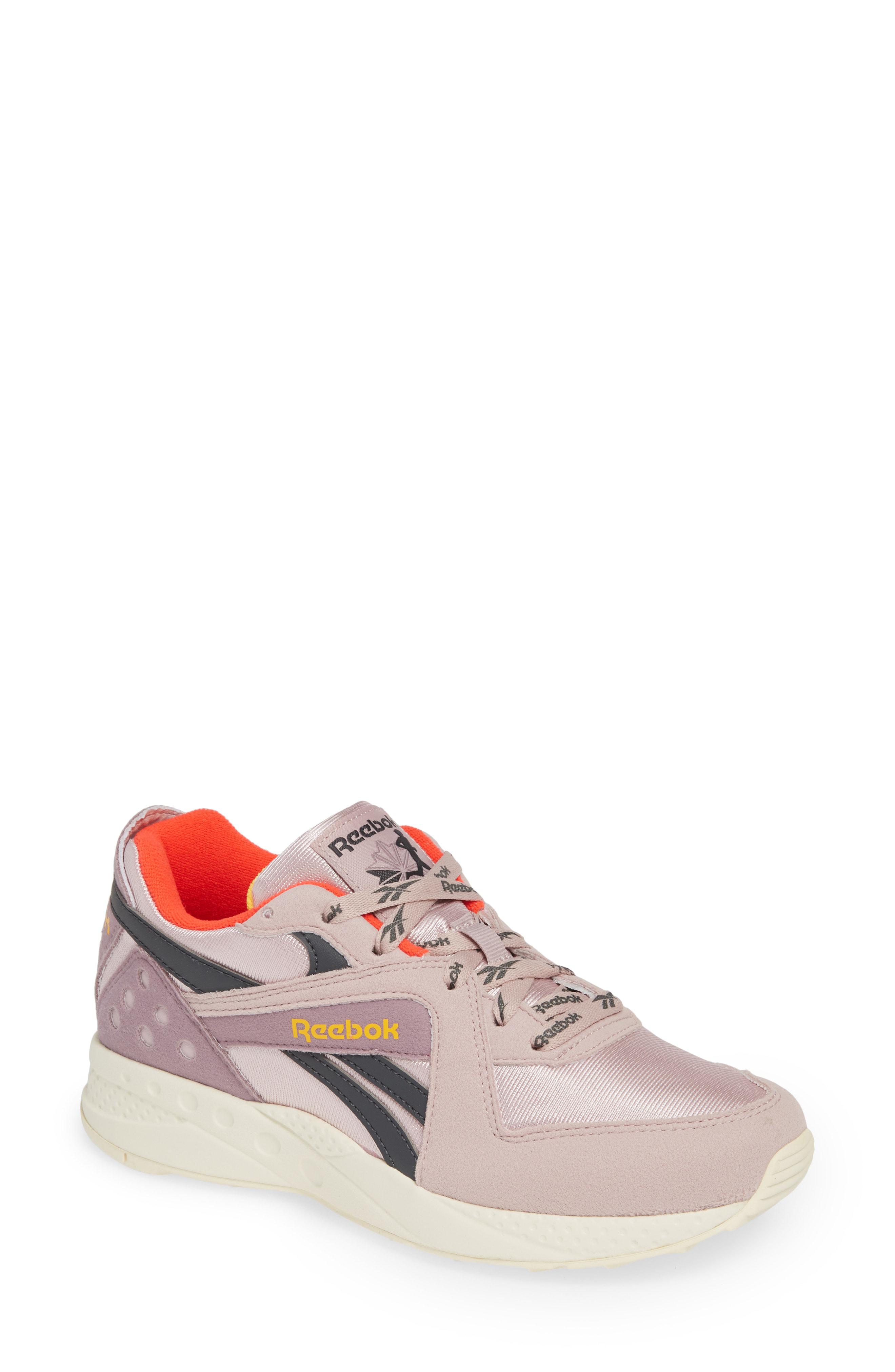 c0be7900848 Reebok Pyro Sneaker In Ashen Lilac  Lilac Fog  Grey
