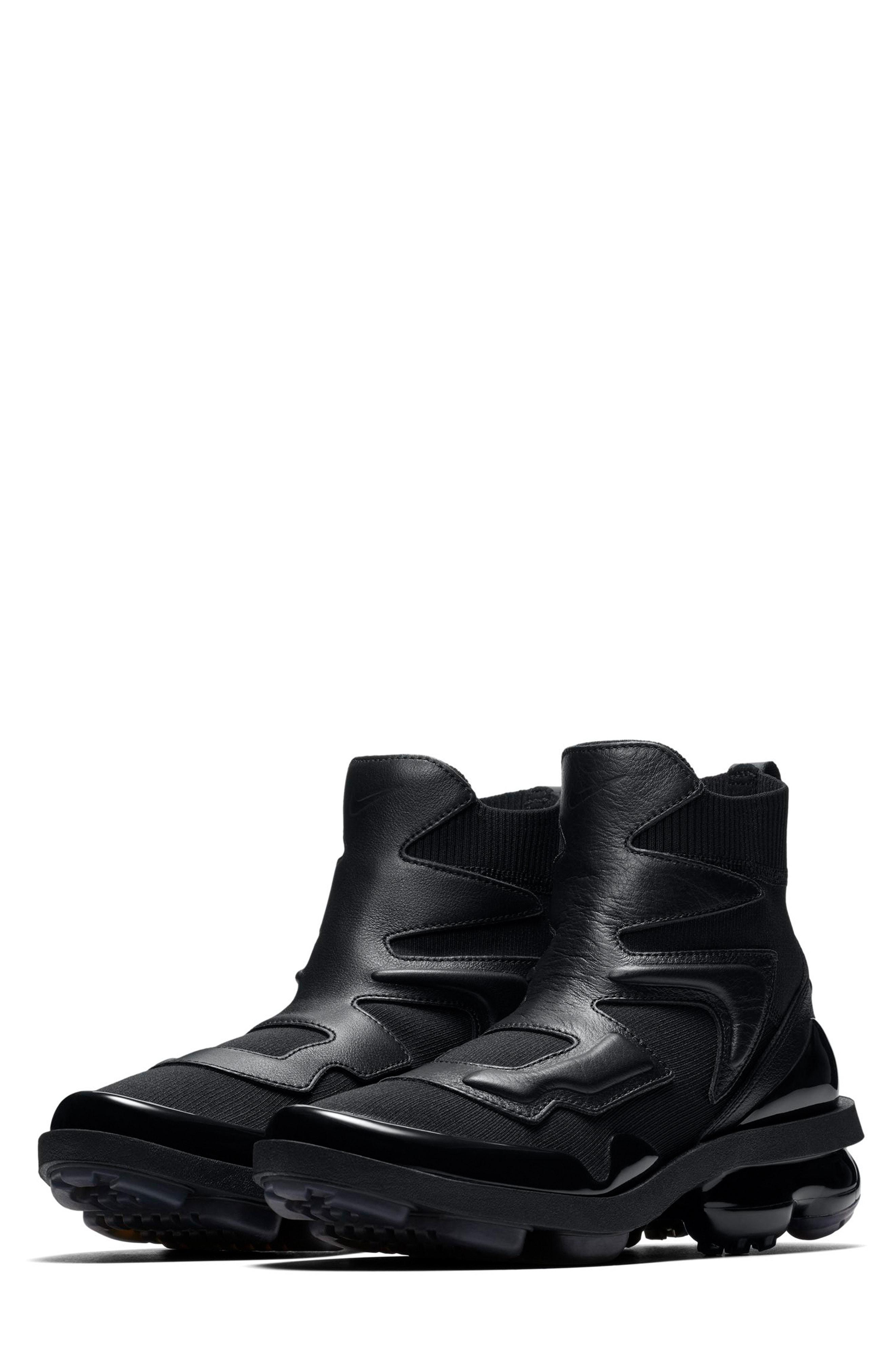 d3fd3e9d8ad Nike Air Vapormax Light Ii Sneaker In Black  Black