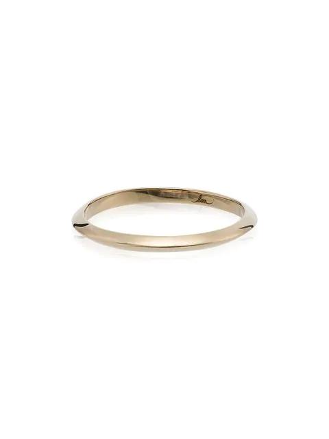 Lizzie Mandler Fine Jewelry 18k Yellow Gold Ring