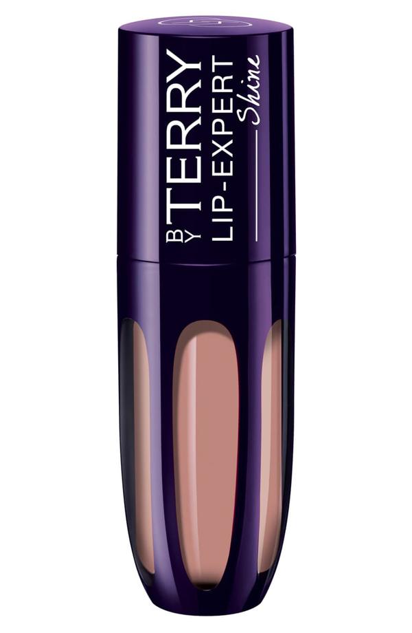 By Terry Lip-expert Shine Lipstick In Baby Beige