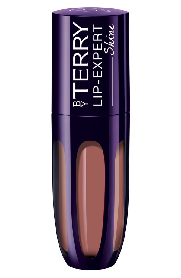 By Terry Lip-expert Shine Lipstick In Vintage Nude