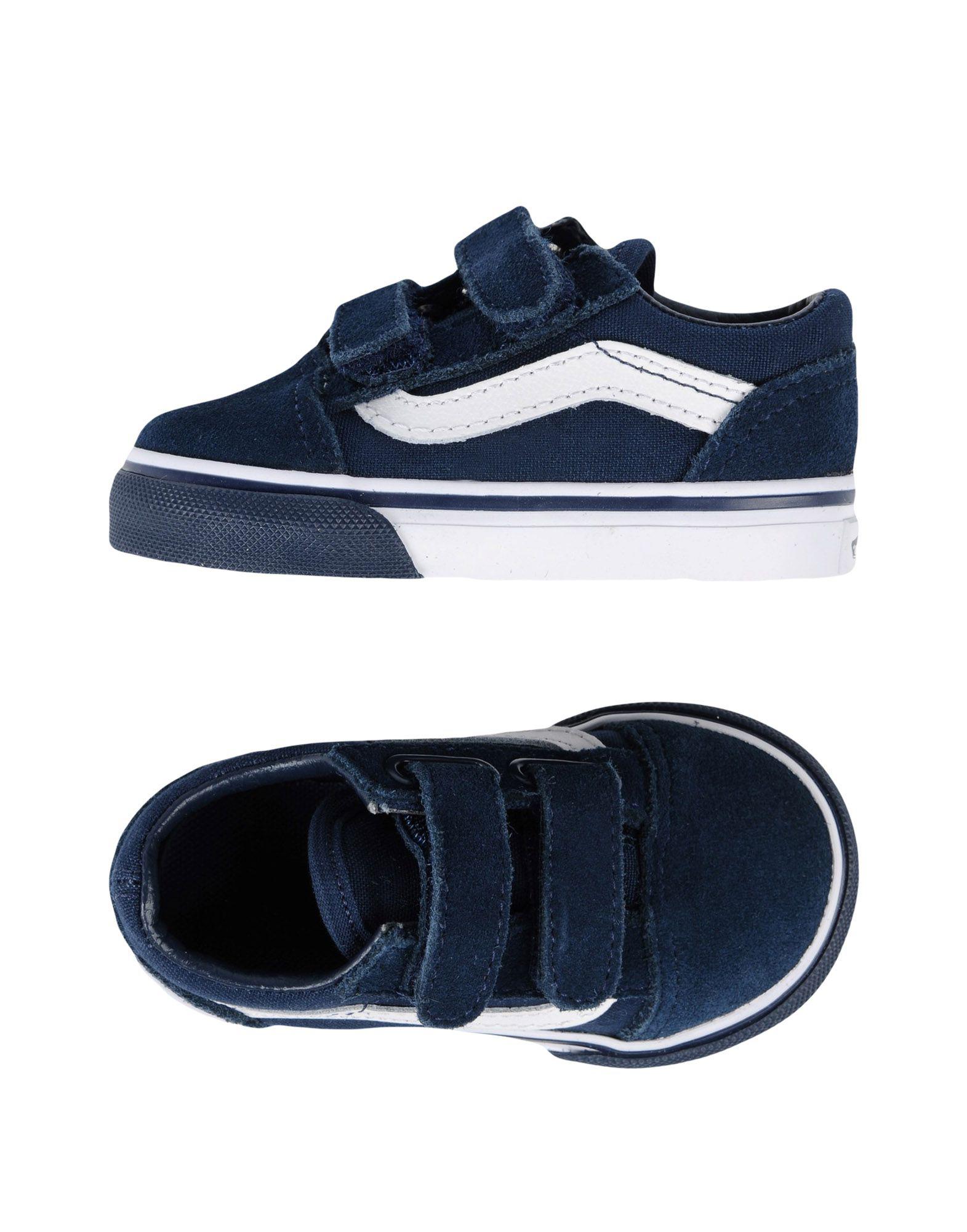 73ad8371b5be Vans Sneakers In Dark Blue