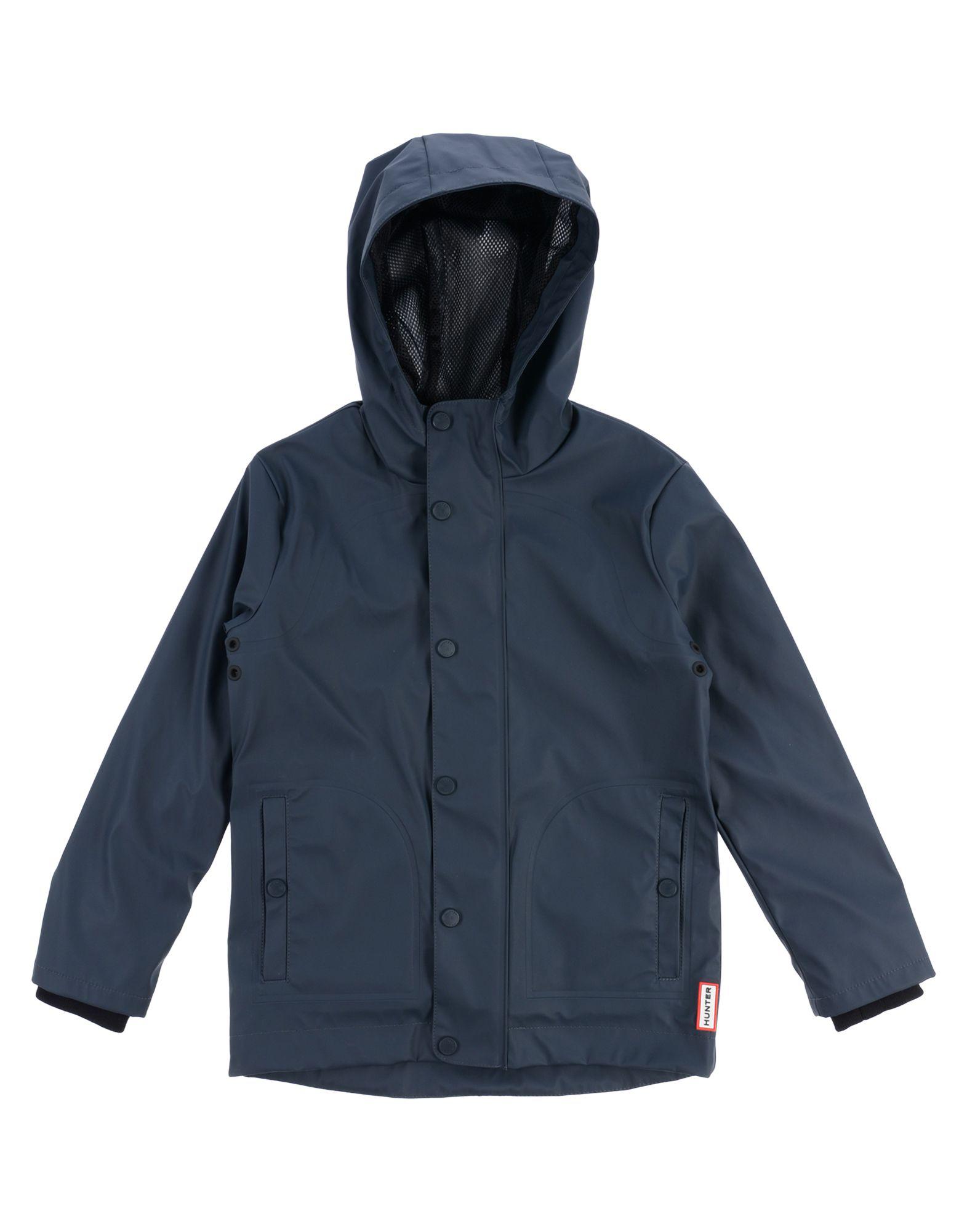 Hunter Jackets In Dark Blue