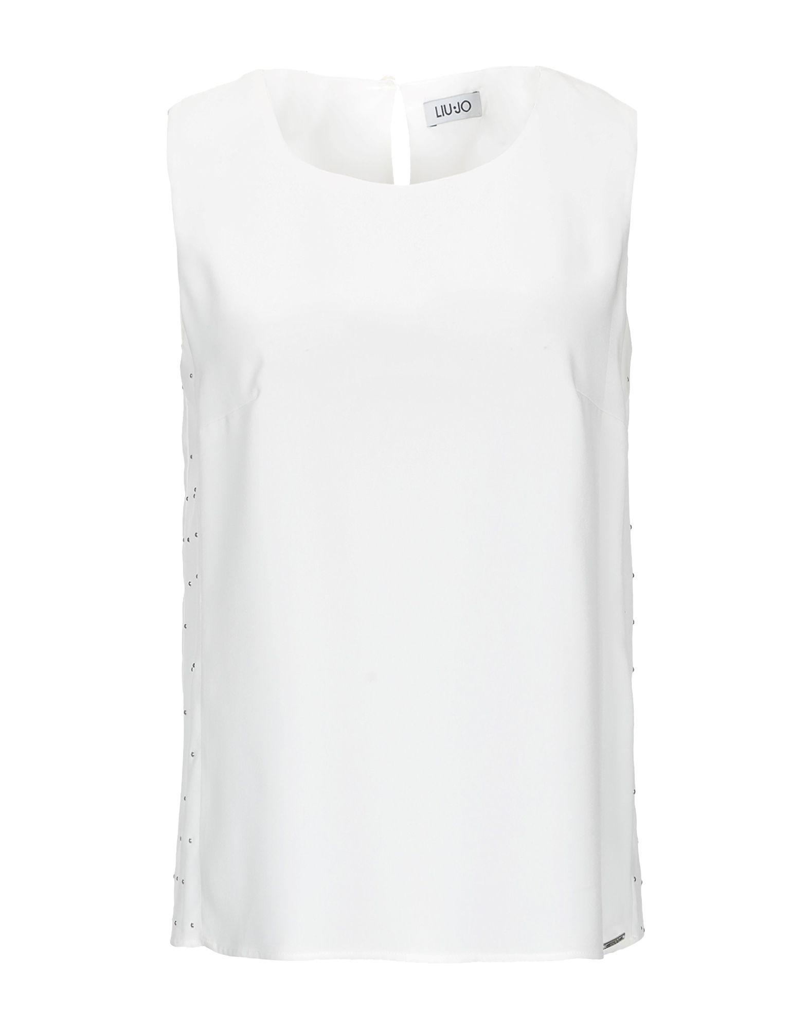 Liu •jo Top In White