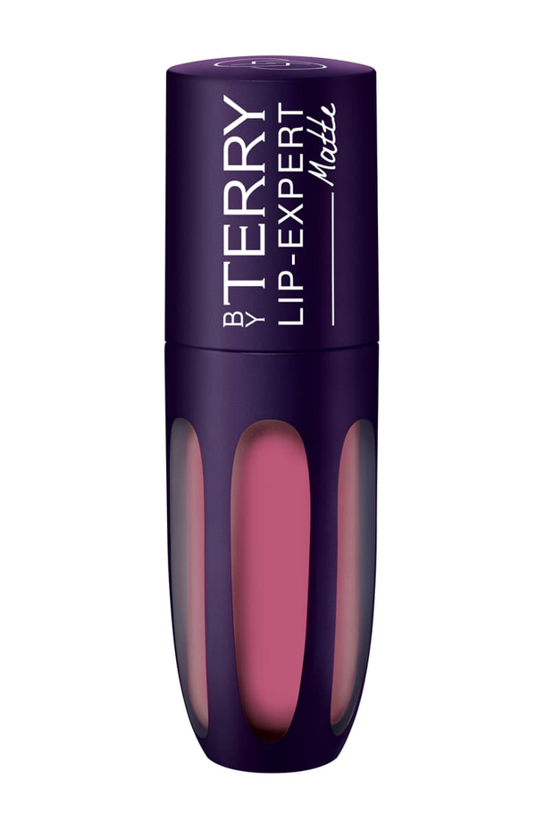 By Terry Lip-expert Matte Lipstick In Rosy Kiss