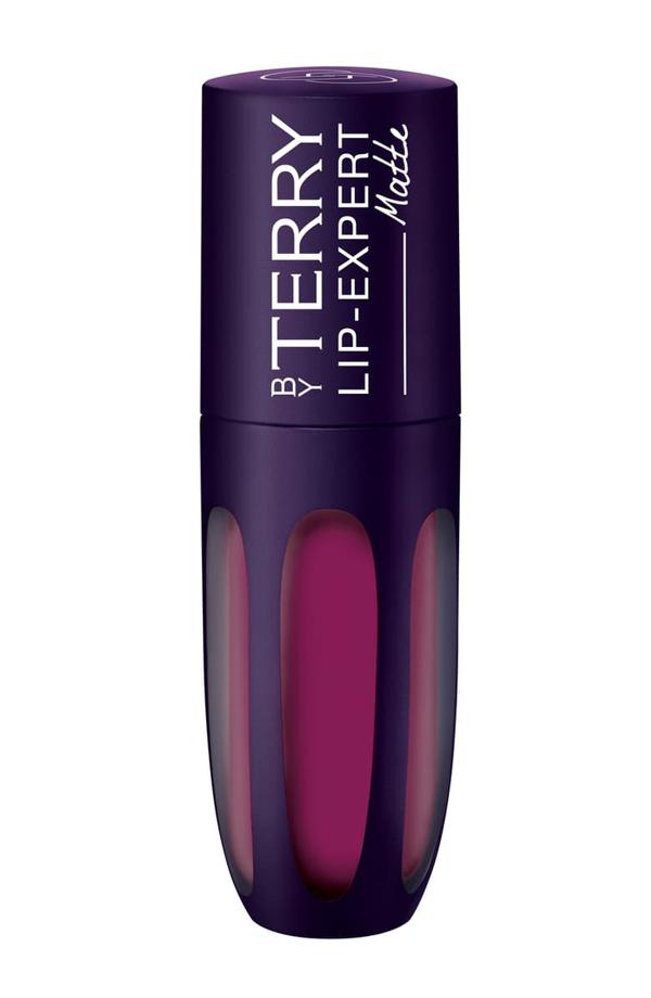 By Terry Lip-expert Matte Lipstick In Velvet Orchid