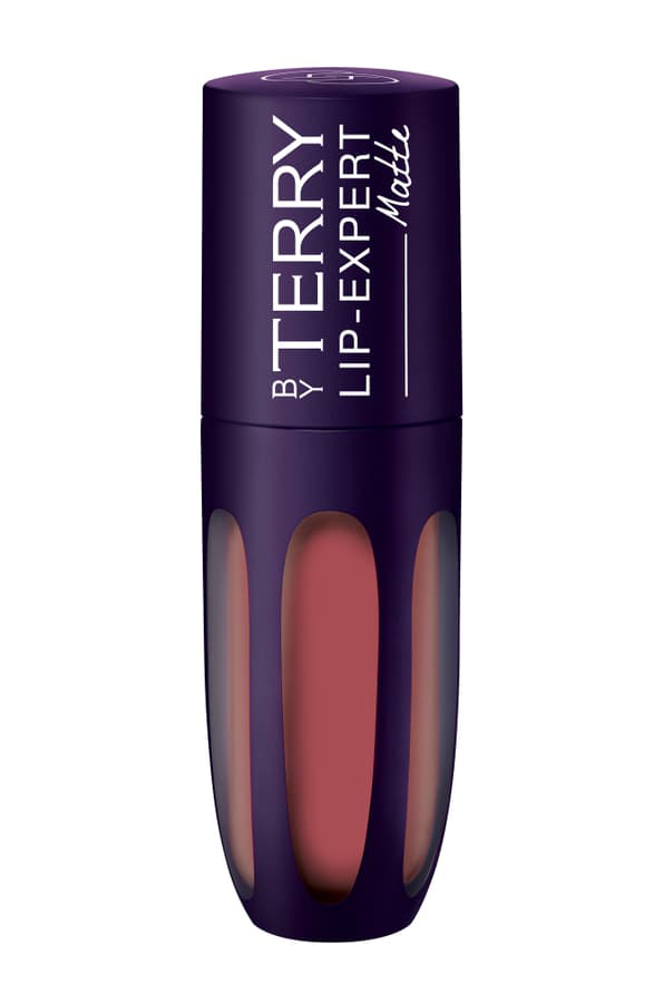By Terry Lip-expert Matte Lipstick In Vintage Nude