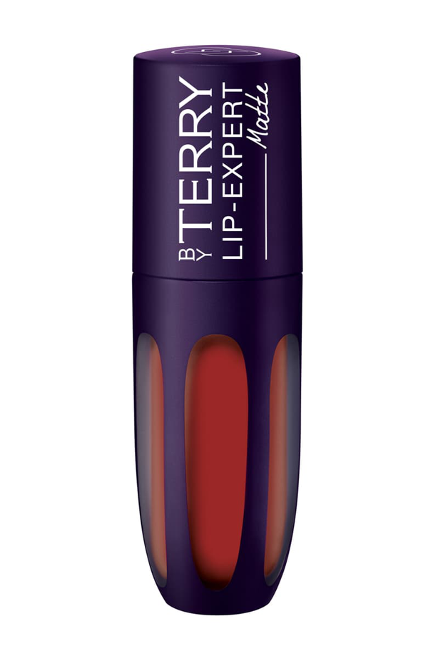 By Terry Lip-expert Matte Lipstick In Rosewood Kiss