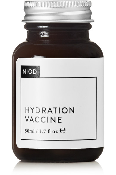 Niod Hydration Vaccine, 50ml In Colorless