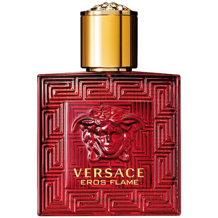 Versace Eros Flame 1.7 oz/ 50 ml Eau De Parfum Spray
