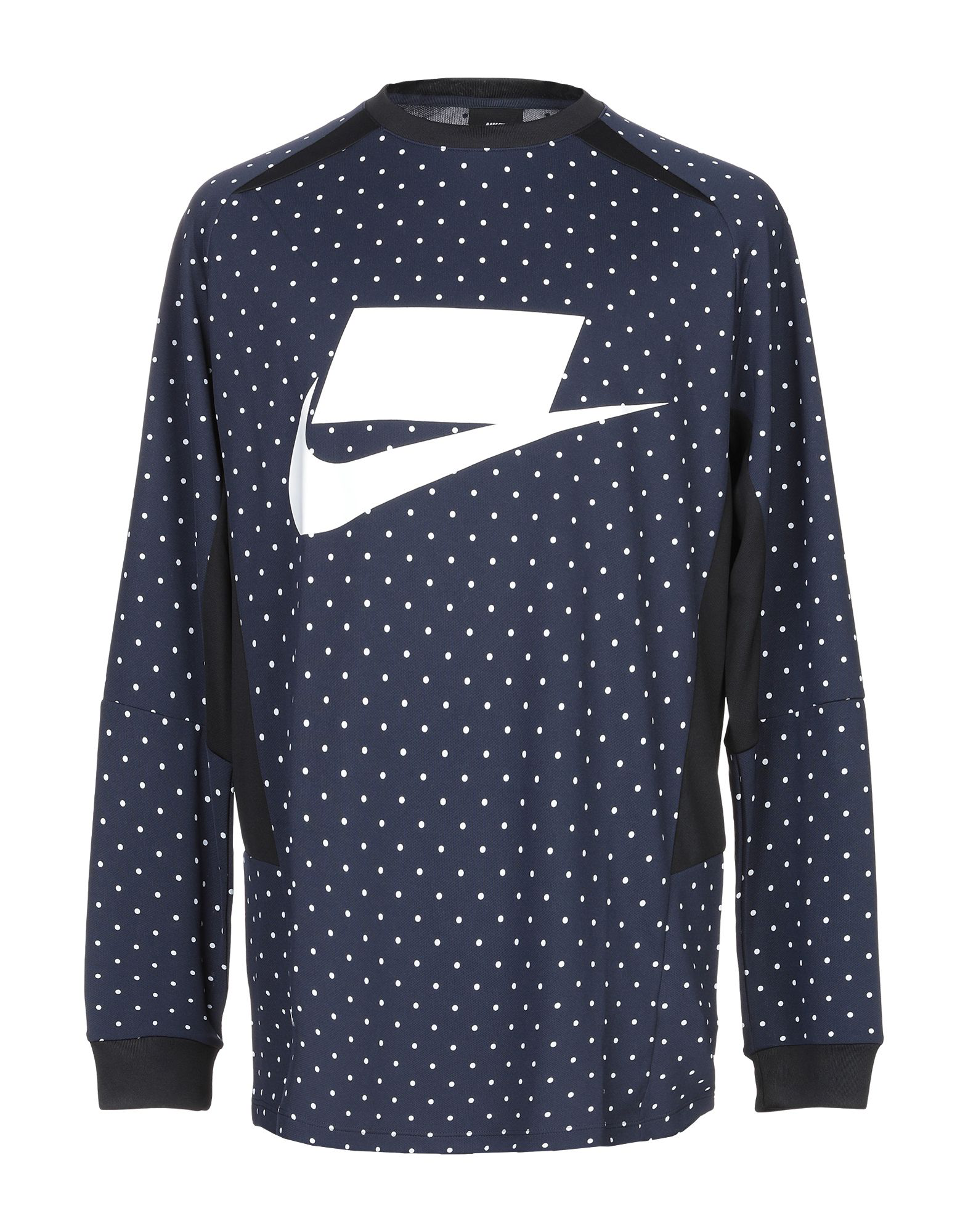 nike shirt no logo