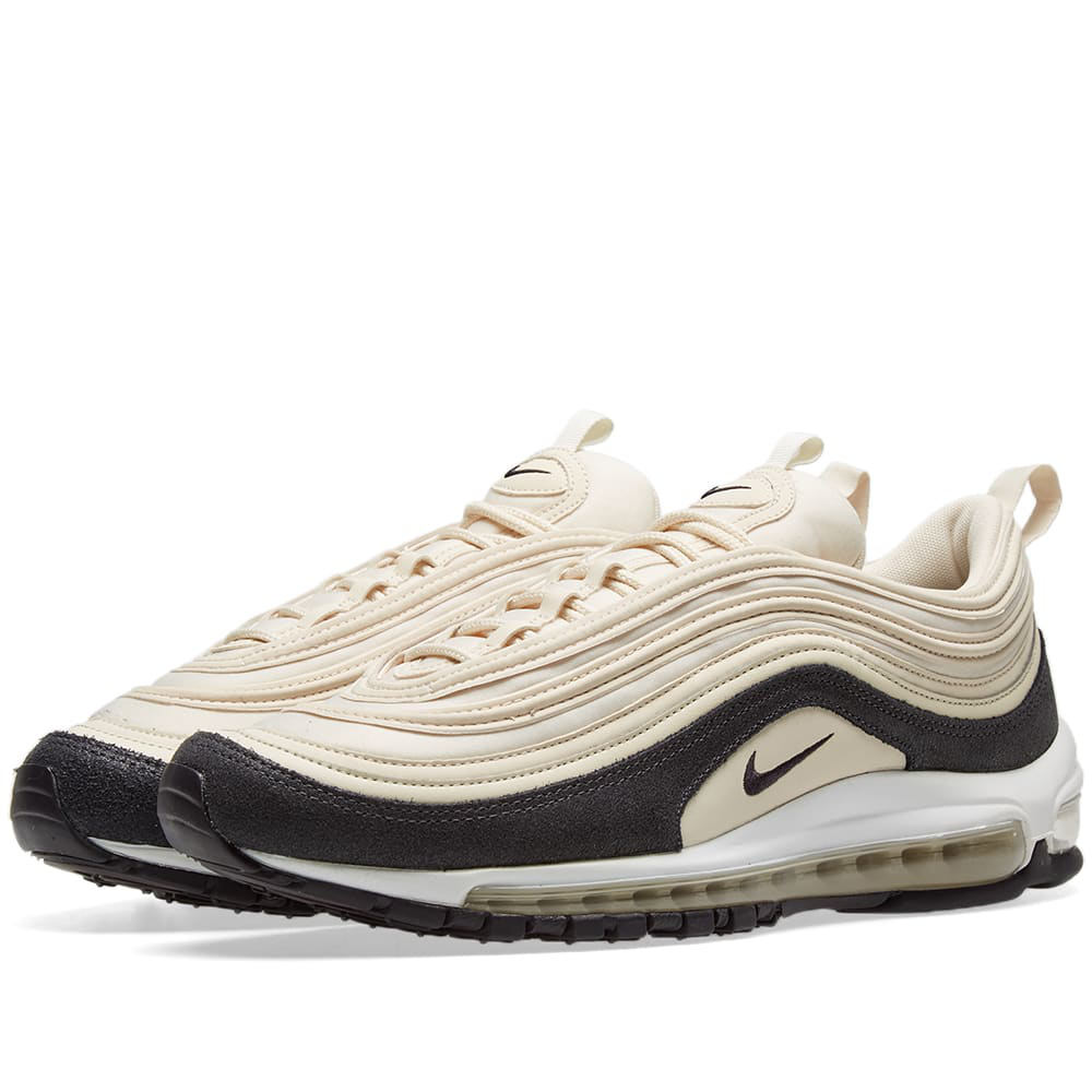 Nike Air Max 97 Premium 'Light Bone' Men's Size Depop