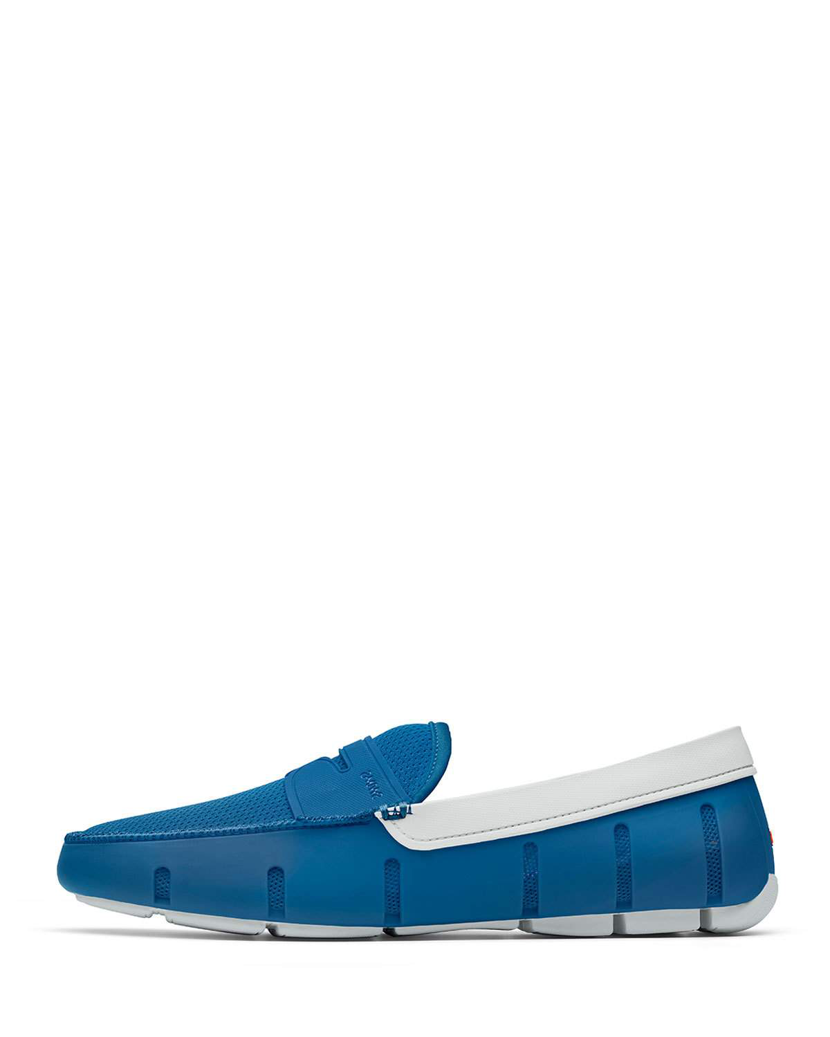 450234009d76 Swims Men s Rubber Penny Loafer Water Shoes