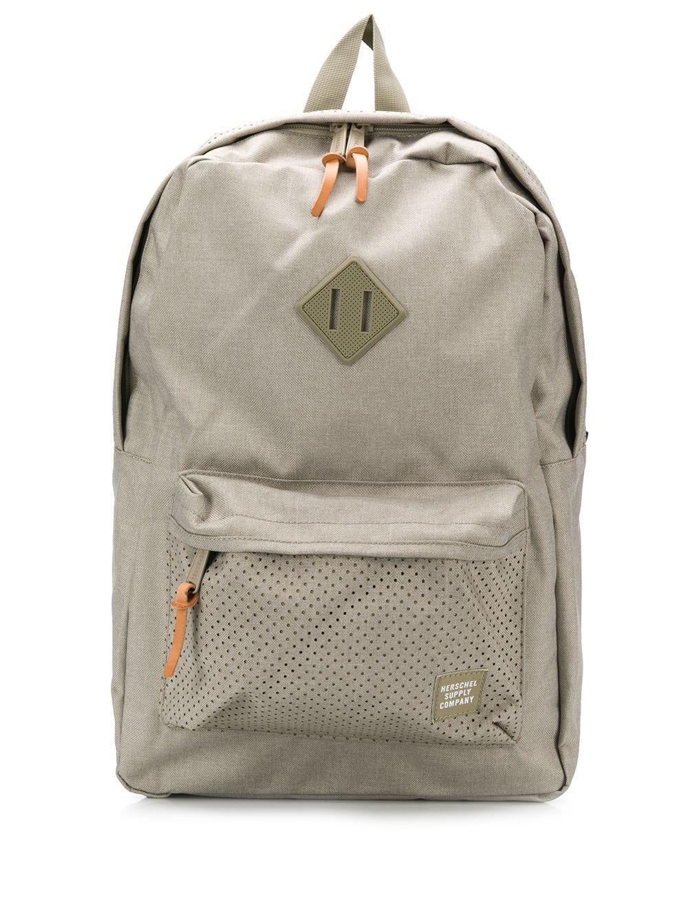 de7ecaefad1 Herschel Supply Co. Heritage Backpack - Neutrals