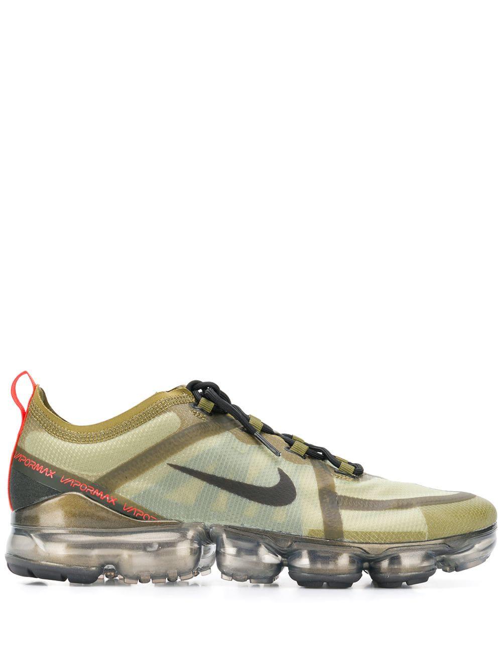 1fe15643195e3a Nike Vapormax 2019 Sneakers - Green