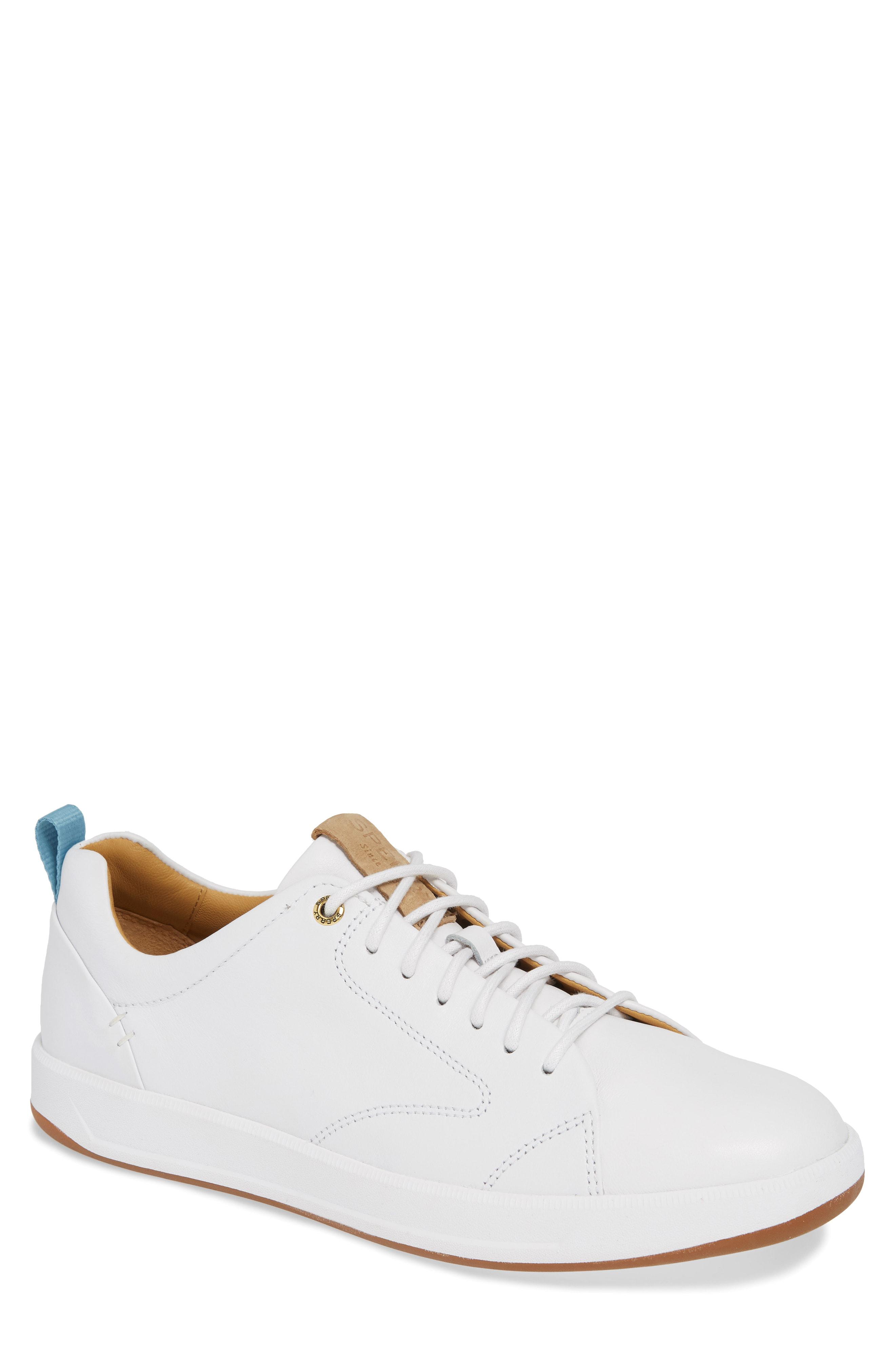 359ac2720581 Sperry Gold Cup Richfield Ltt Sneaker In Tan