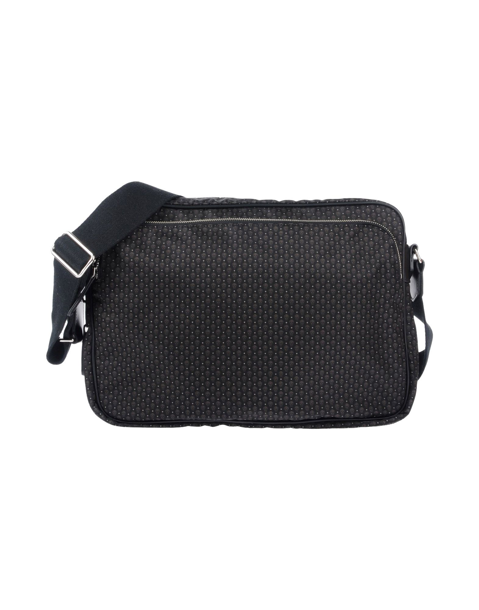 Alexander Mcqueen Handbags In Black | ModeSens