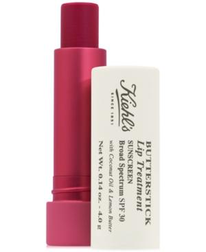 Kiehl's Since 1851 1851 Butterstick Lip Treatment Spf 30 Simply Rose