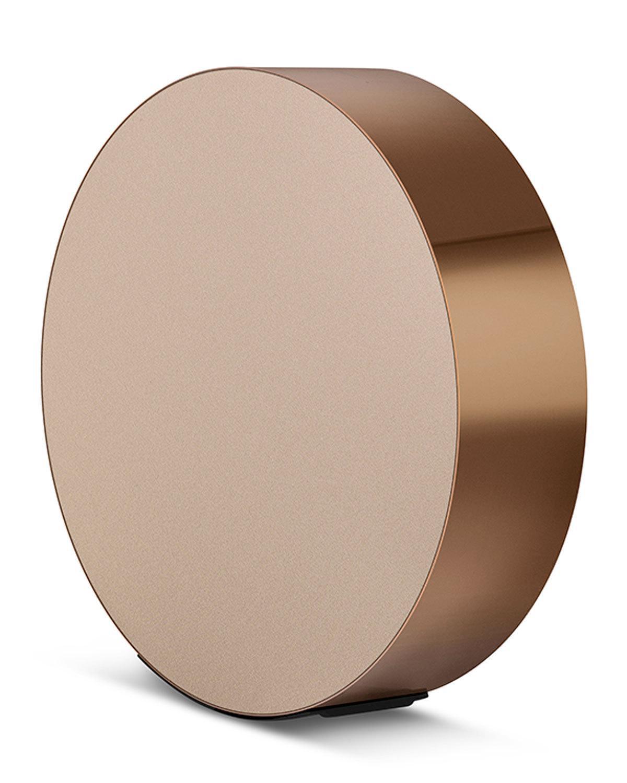 bang olufsen beosound edge speaker in bronze modesens. Black Bedroom Furniture Sets. Home Design Ideas