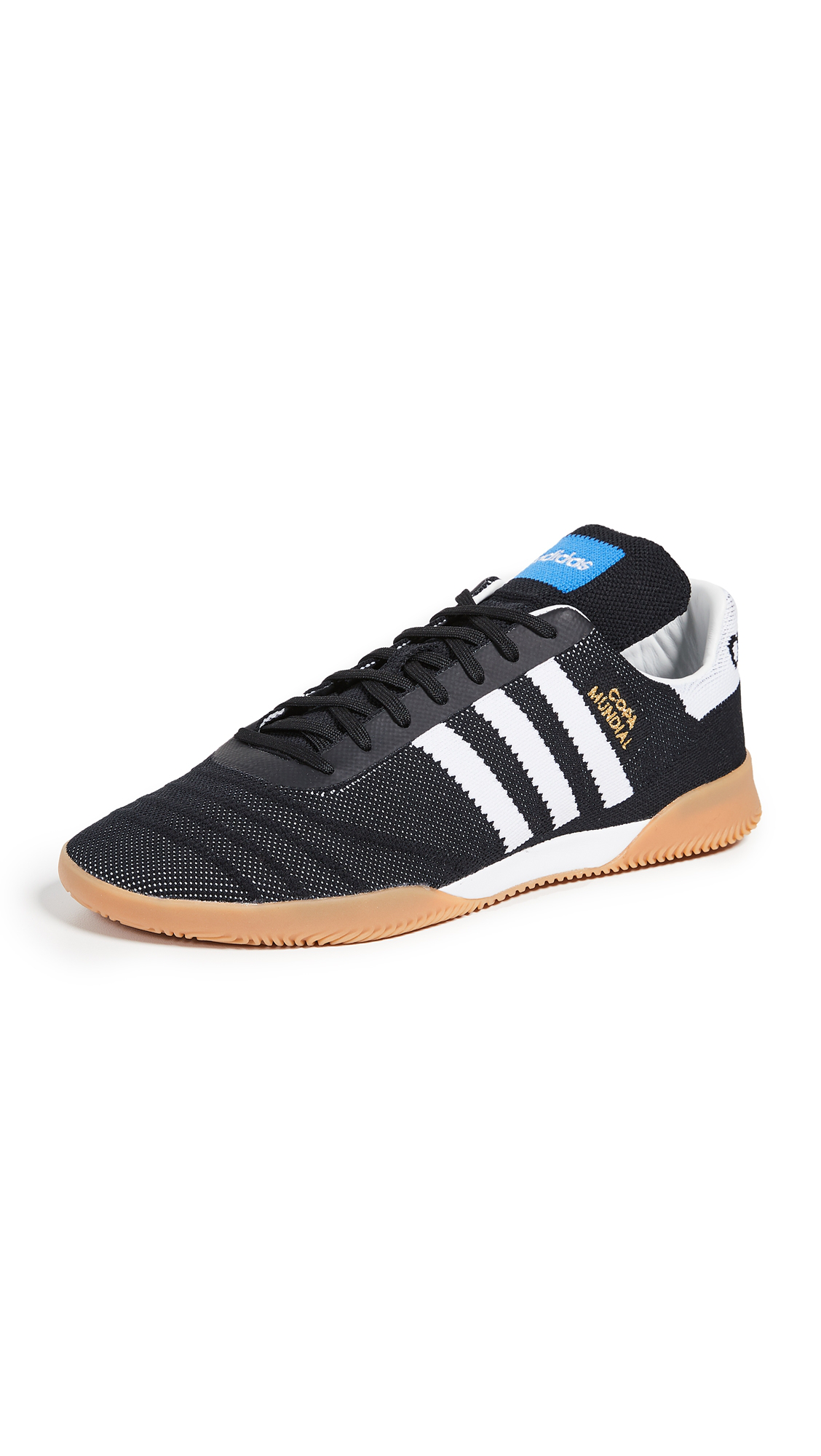 brand new dadfe 047e6 Adidas X Football Copa 70 Year Sneakers In Core Black