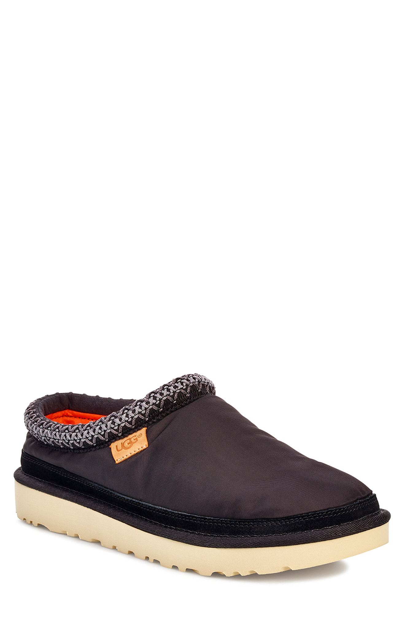 a6edbacae86 Ugg Tasman Slipper in Black