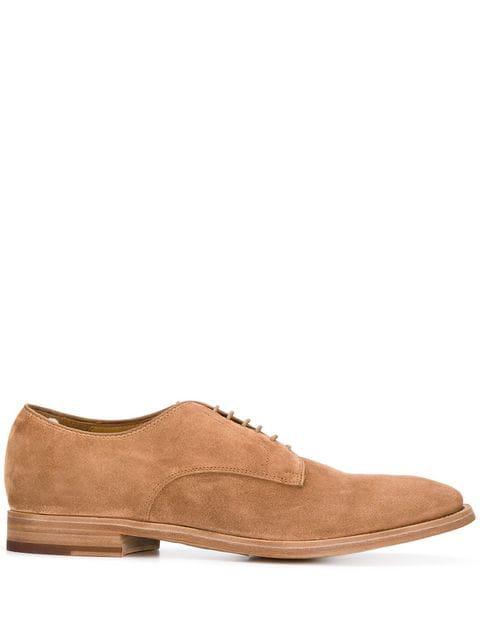 4fee7e4b10 Officine Creative Princeton Derby Shoes - Brown