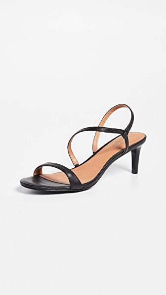 Joie Madi Sandals In Black