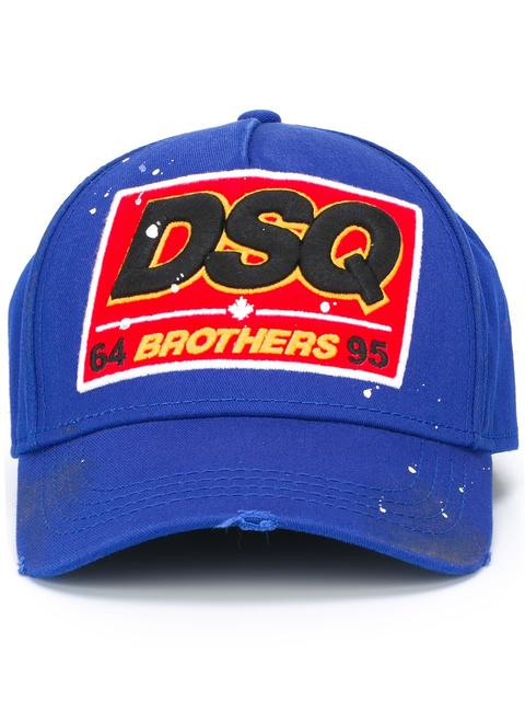 2a69c47ed Brothers baseball cap