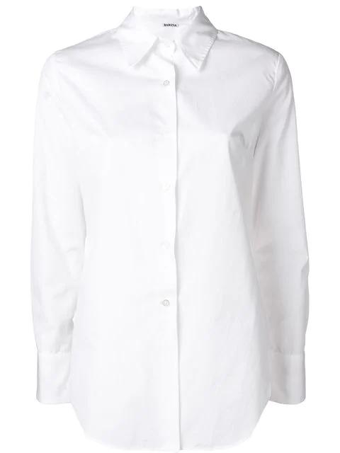 Barena Venezia Classic Shirt In White