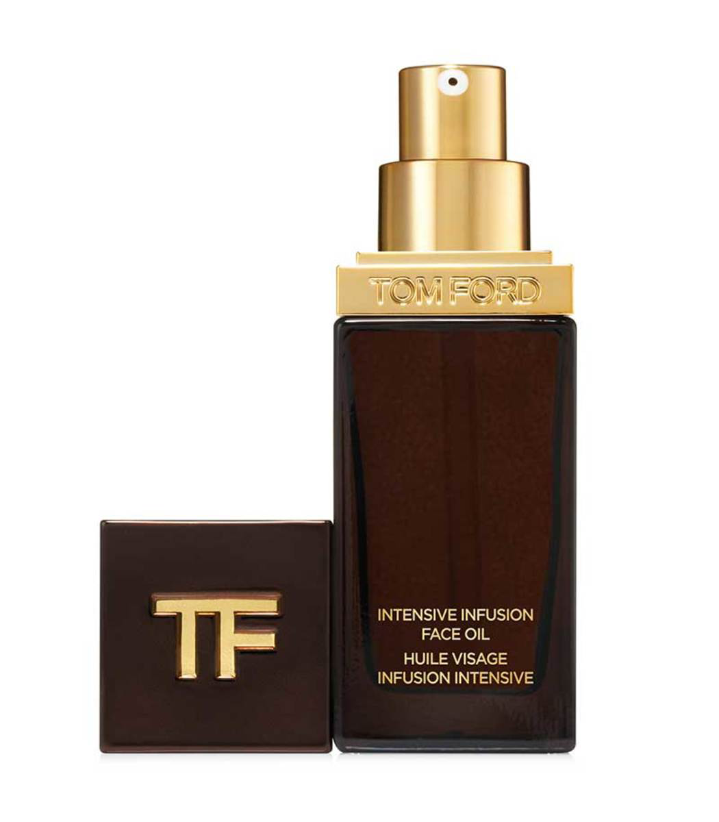 Tom Ford Intensive Infusion Face Oil In N/a