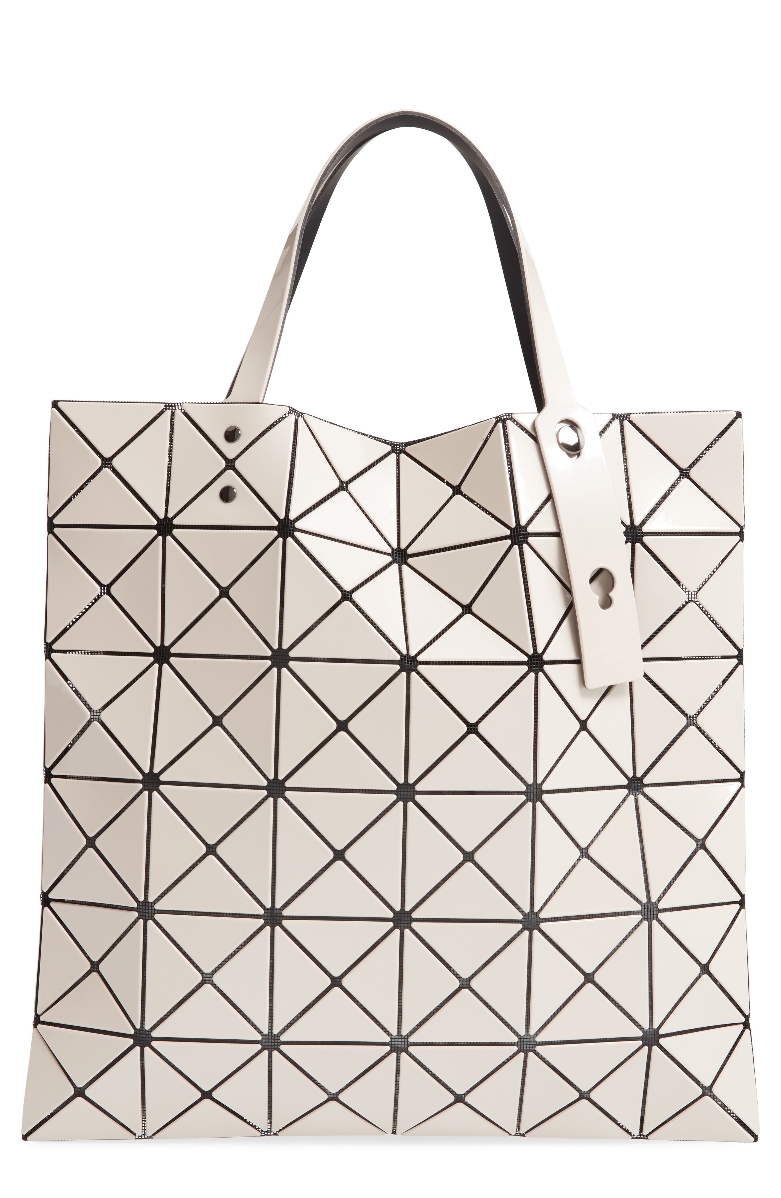 2e384d2691 Bao Bao Issey Miyake Lucent Tote In Beige