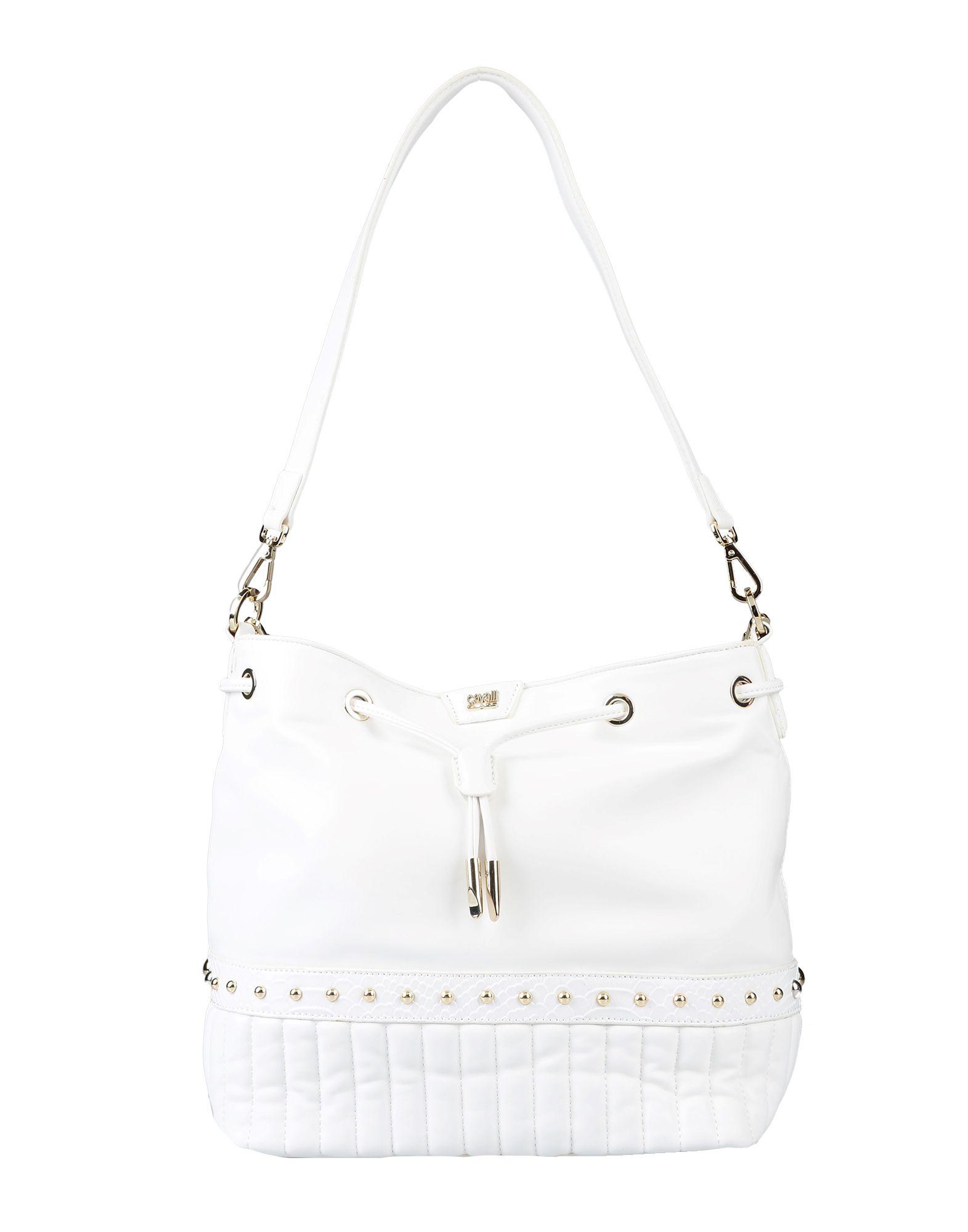 timeless design 9e05a 427e2 Shoulder Bag in White