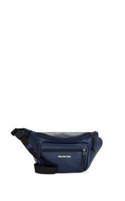 a576245fb33131 Balenciaga Explorer Belt Bag Leather | Stanford Center for ...