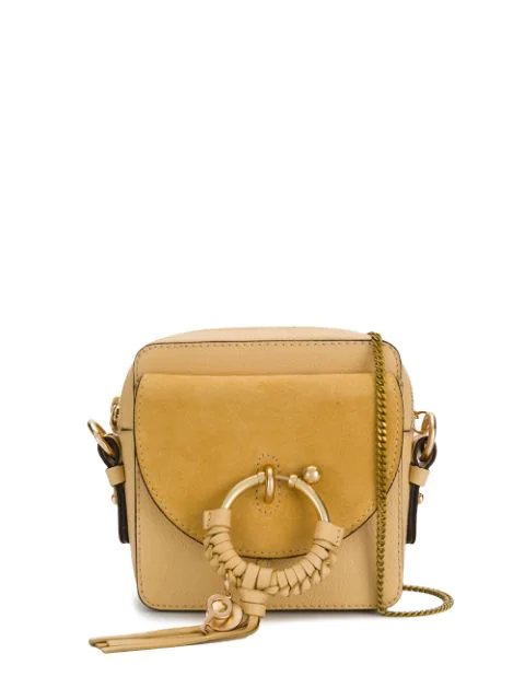 See By ChloÉ Joan Camera Bag In Neutrals
