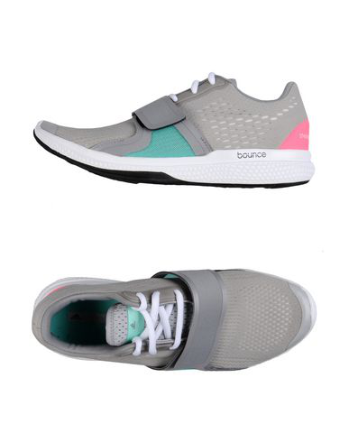 0dc7fb7c173ed Adidas By Stella Mccartney Atani Bounce Sneakers In Grey