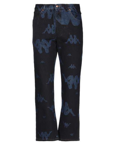 Kappa Denim Pants In Blue