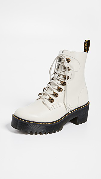 9616189def2 Leona 7 Hook Boots in Bone