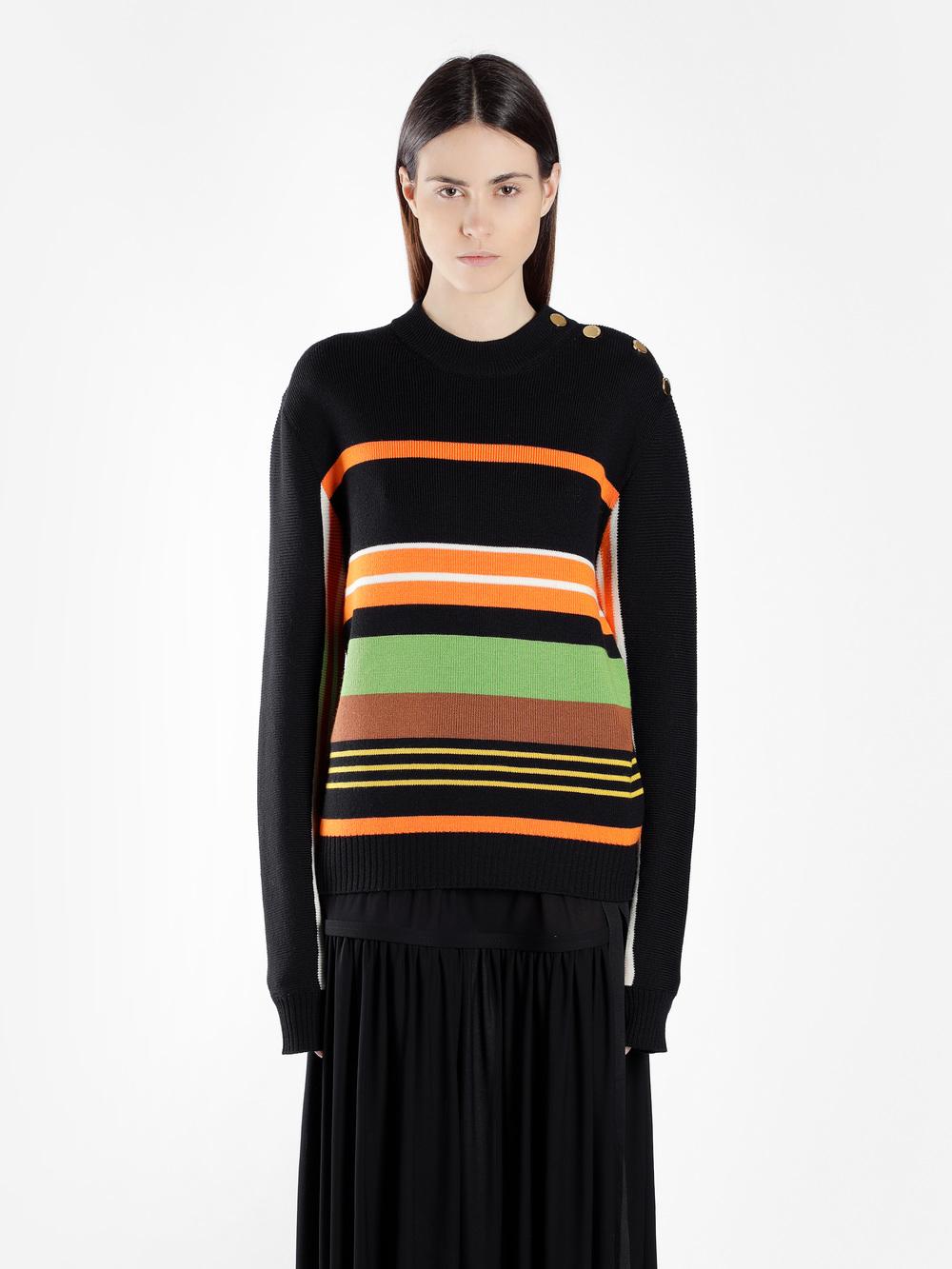 Jw Anderson Knitwear In Multicolor