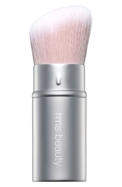 Rms Beauty Luminizing Retractable Powder Brush