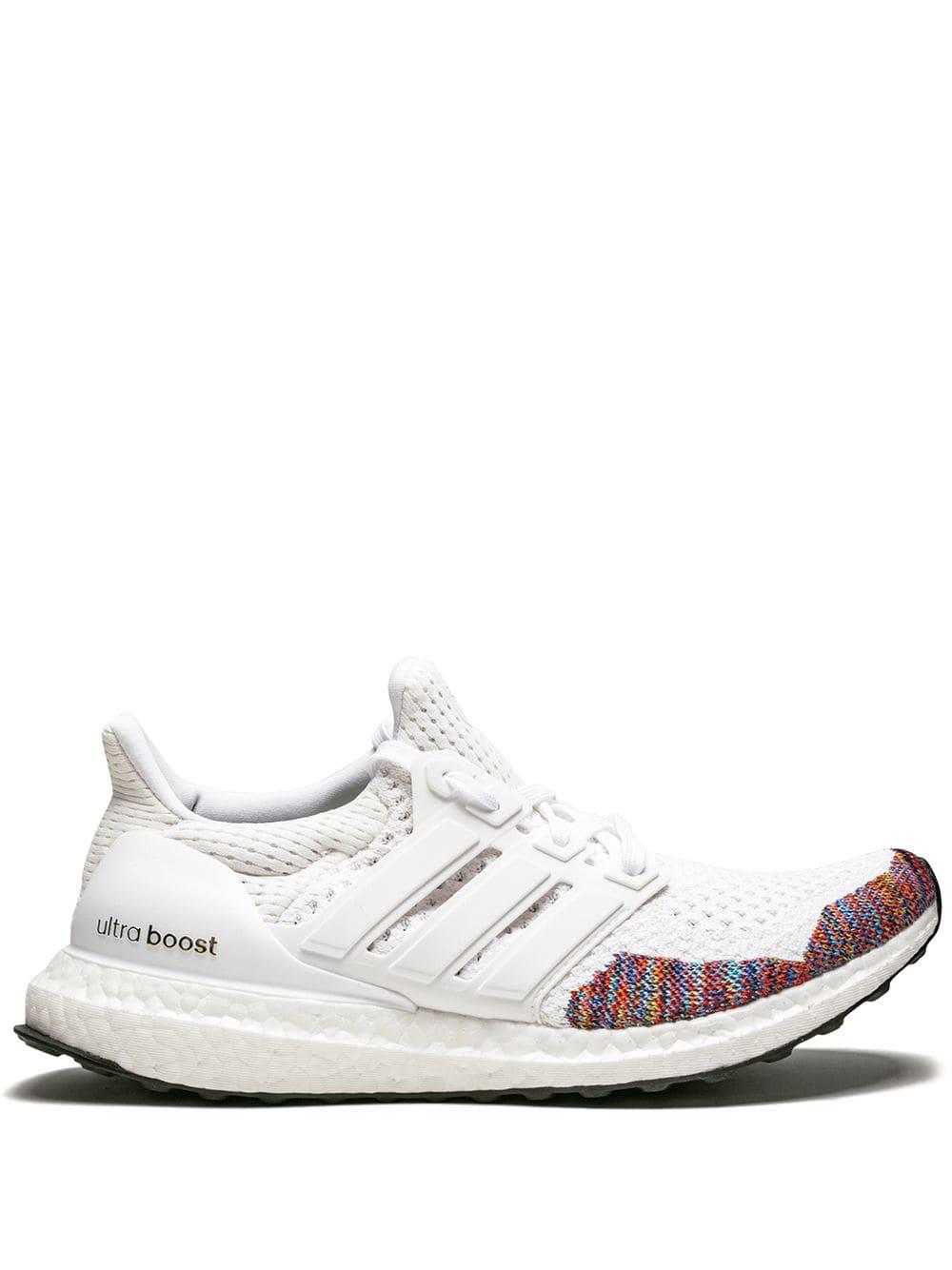 d4289f725a2 Adidas Originals Adidas Ultraboost Ltd Trainers - White
