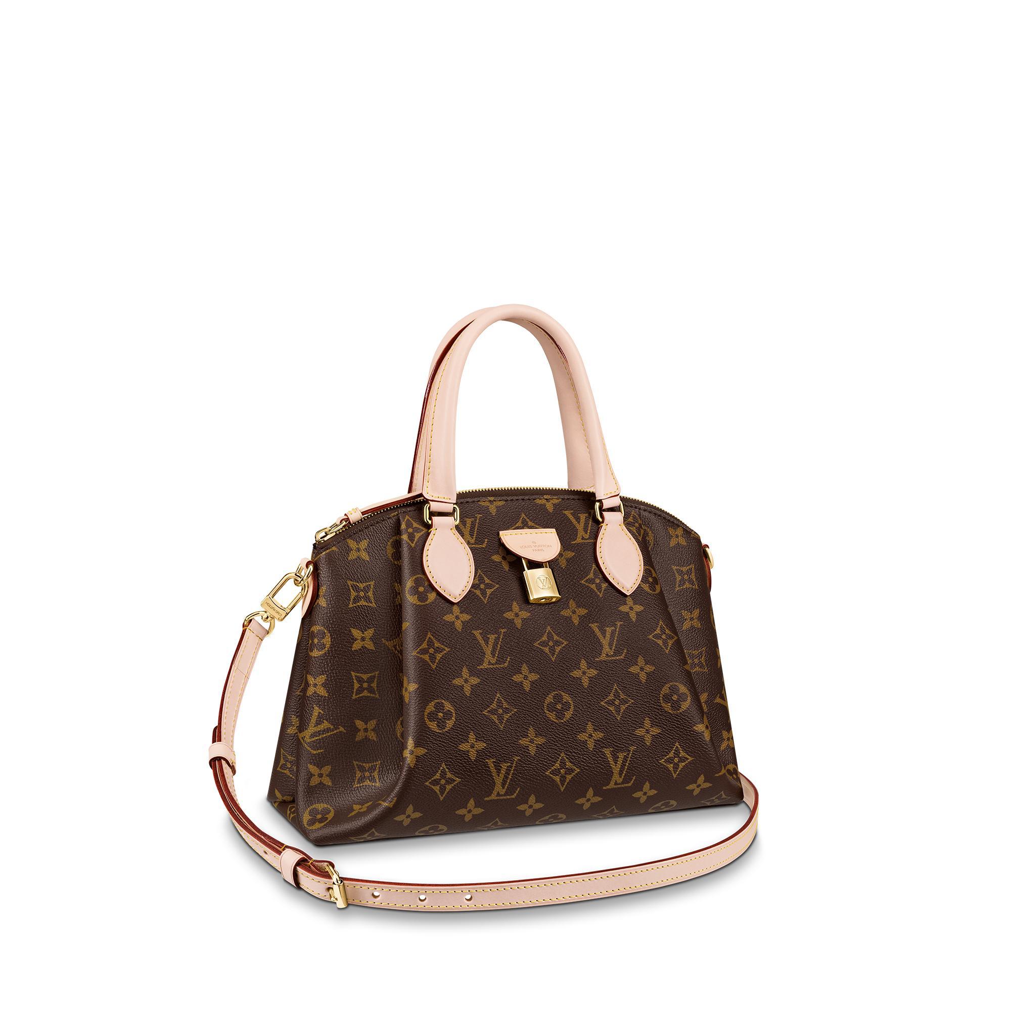 Louis Vuitton Rivoli Pm