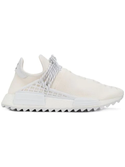 huge discount 750b7 ae010 Hu Holi Nmd Mc Sneakers in White