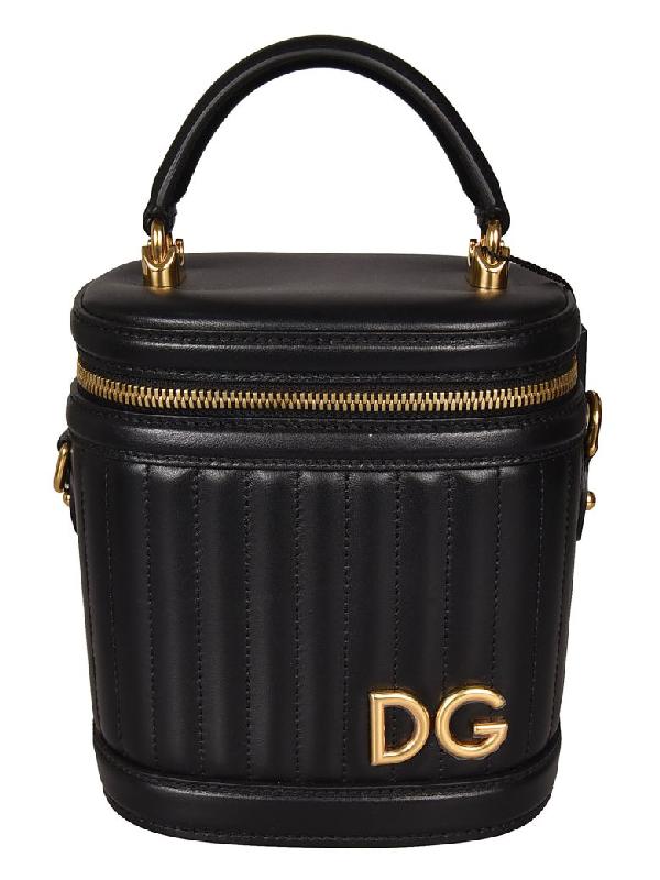 Dolce & Gabbana In Nero