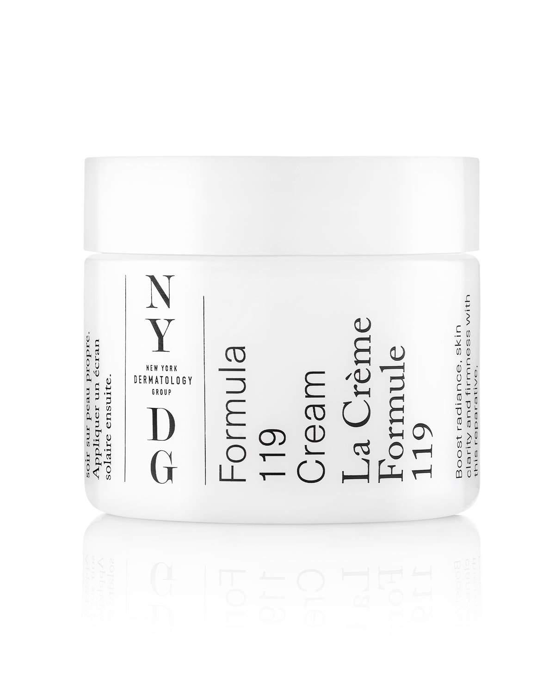 Nydg Skincare Formula 119 Cream