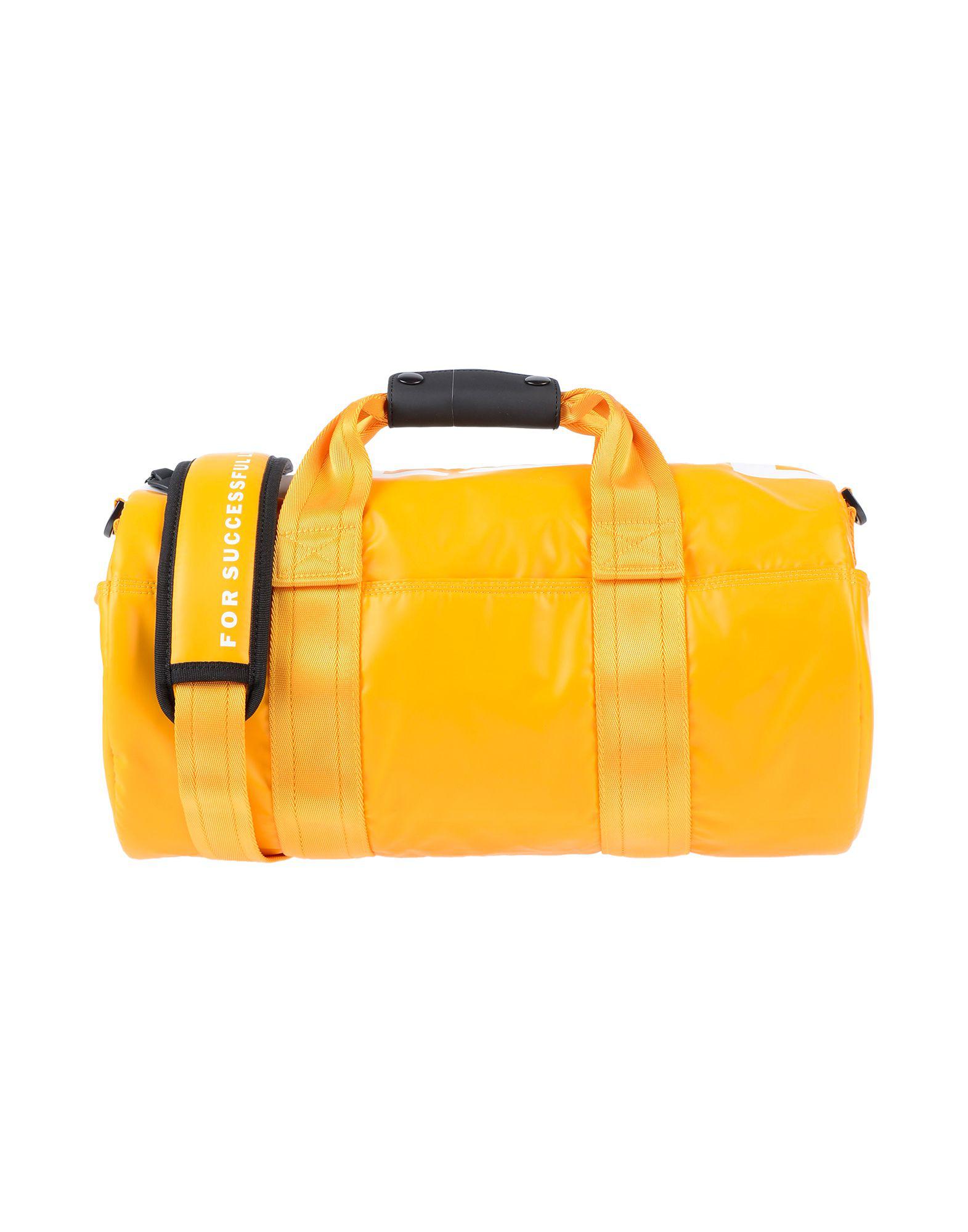 Diesel Handbag In Ocher