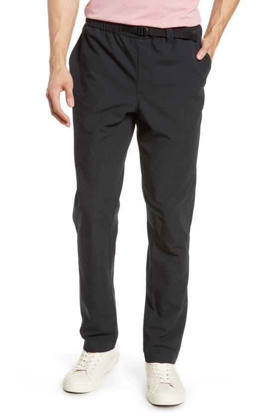 Herschel Supply Co. Ashland Pants In Black