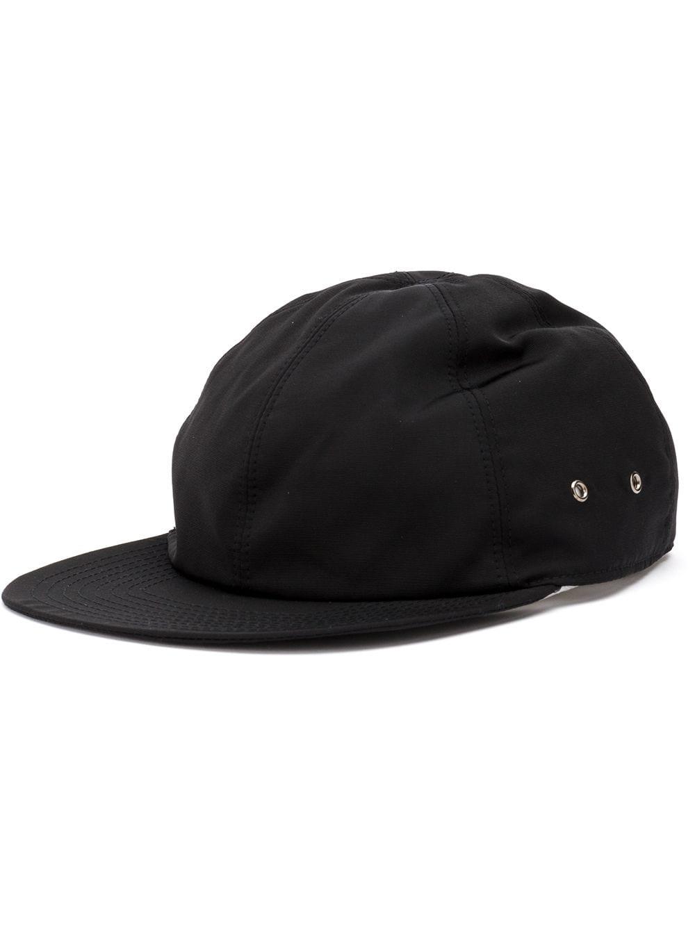 a110ff0877698 Alyx 1017 9Sm Rear-Clasp Baseball Cap - Black