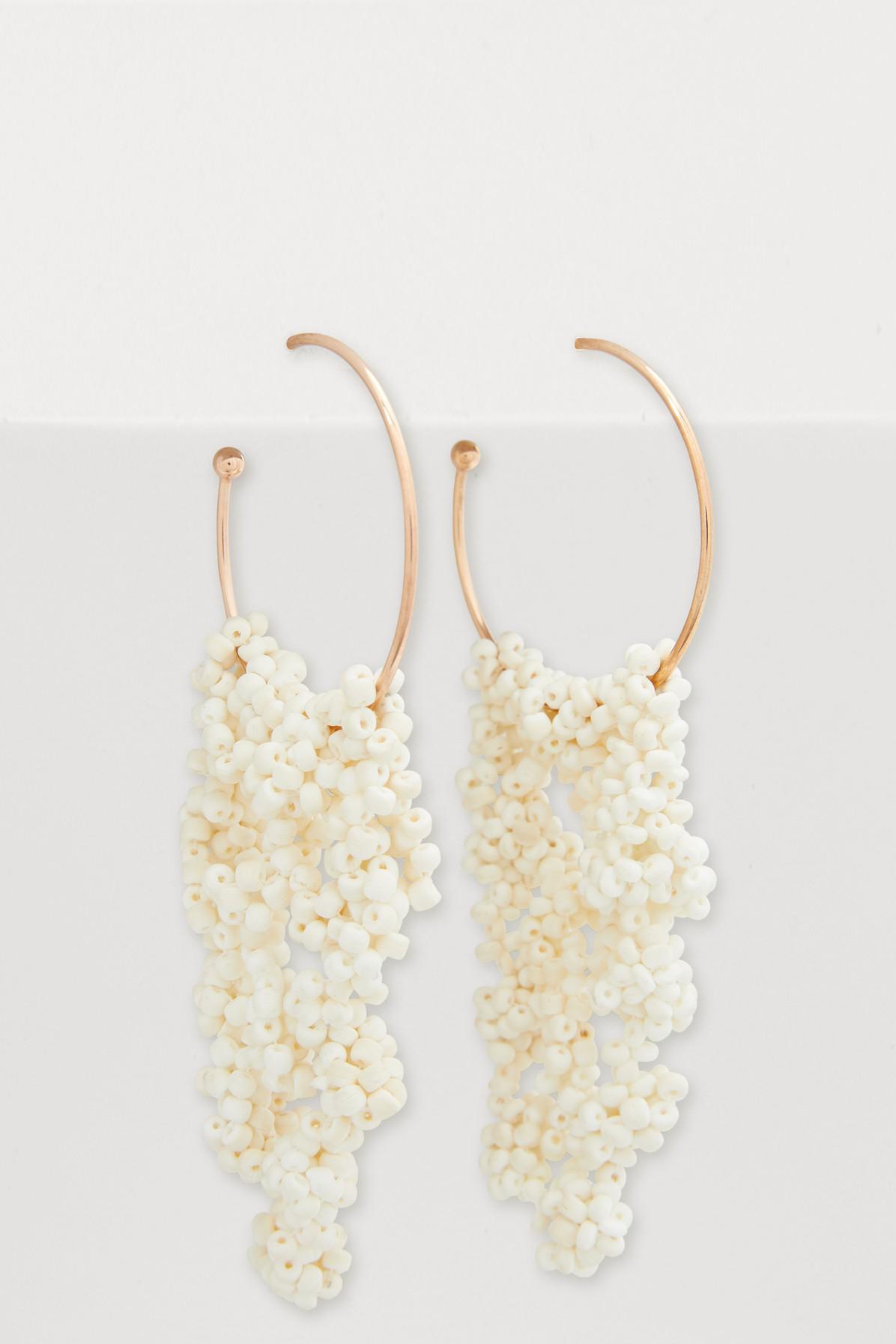 529139e601 Isabel Marant Earrings | ModeSens